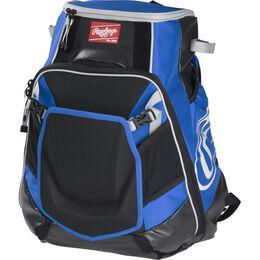 Velo Backpack Royal