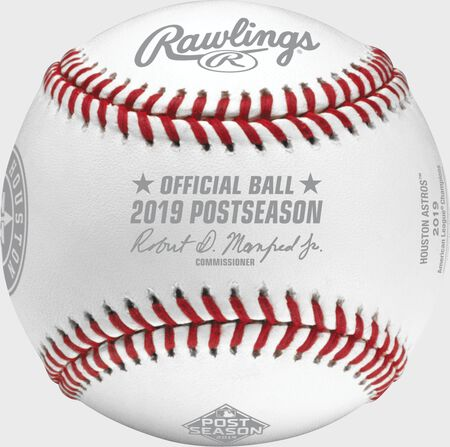 2019 Houston Astros American League Champions Baseball