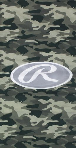 Rawlings Multi-Functional Head and Face Gear | Camo