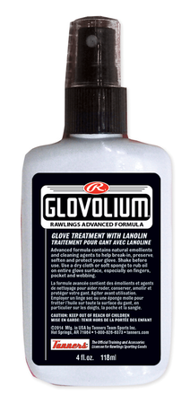 Glovolium Glove Treatment Spray