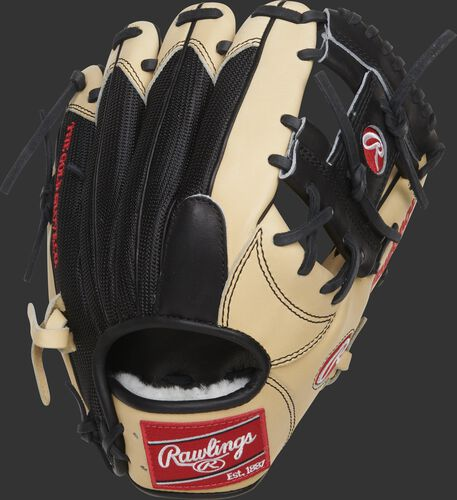 Exclusive Pro Preferred 11.25-inch Pro Mesh Infield Glove