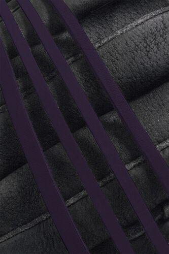Rawlings Purple Pro Glove Re-Lace Pack SKU #P-LACEPK