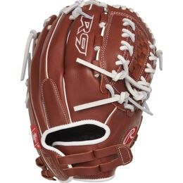 R9 Series 12 in Fingershift Fastpitch Glove