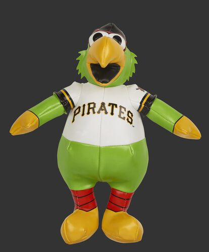 Rawlings MLB Pittsburgh Pirates Mascot Softee With White Team Jersey SKU #03770021111