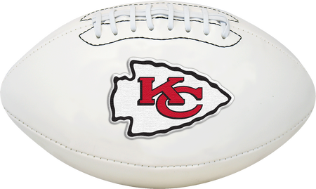 NFL Kansas City Chiefs Football