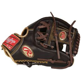 Gold Glove 11.5 in Mocha Infield Glove