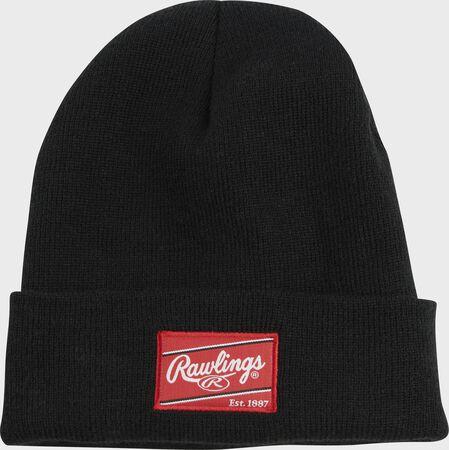 Rawlings Cuffed Knit Hat