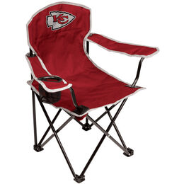 NFL Kansas City Chiefs Youth Chair