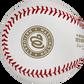 The Washington Nationals logo on the WSBB19CHMP Washington Nationals World Series Champions ball image number null