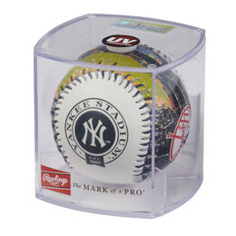 MLB New York Yankees Stadium Baseball