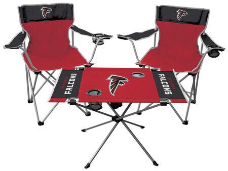 NFL Atlanta Falcons 3-Piece Tailgate Kit