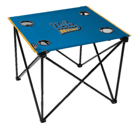 NCAA UCLA Bruins Deluxe Tailgate Table