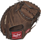 Player Preferred 33 in Catchers Mitt image number null