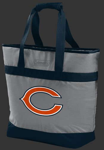 Rawlings Chicago Bears 30 Can Tote Cooler In Team Colors With Team Logo On Front SKU #07571062111