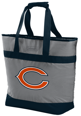 NFL Chicago Bears 30 Can Tote Cooler