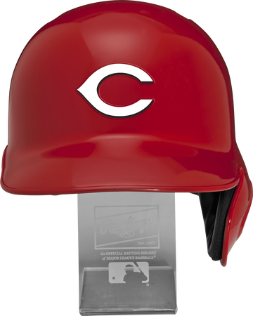 MLB Cincinnati Reds Replica Helmet