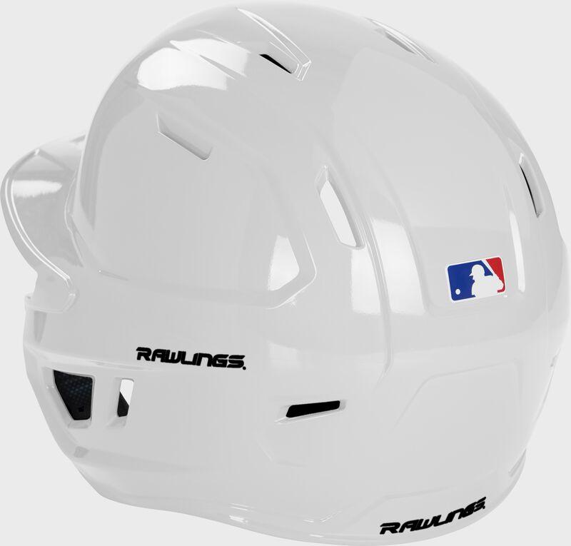 Rawlings Mach Gloss Batting Helmet