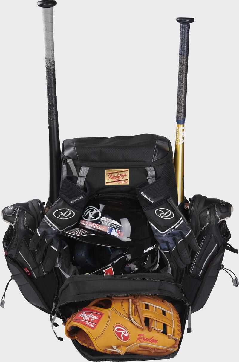 The Gold Glove® Series Equipment Bag