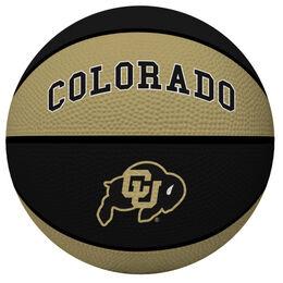 NCAA Colorado Buffaloes Basketball