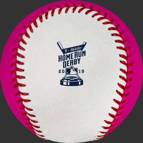 MLB 2018 Home Run Derby Money Baseball