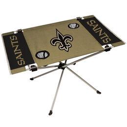 NFL New Orleans Saints Endzone Table