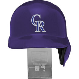 MLB Colorado Rockies Replica Helmet