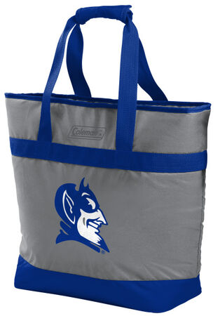 NCAA Duke Blue Devils 30 Can Tote Cooler