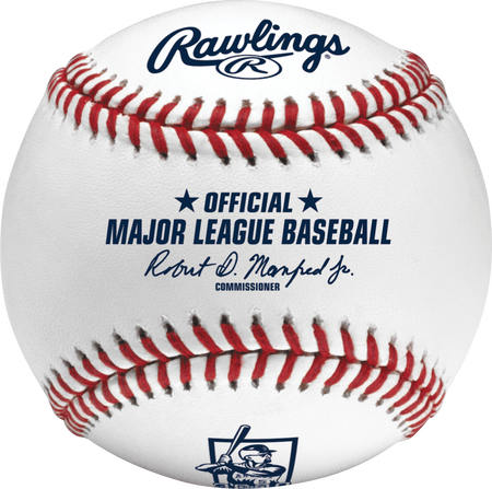 ROMLBAP3K MLB 2018 Albert Pujols 3000 Career hits baseball with Official ball of Major League stamp