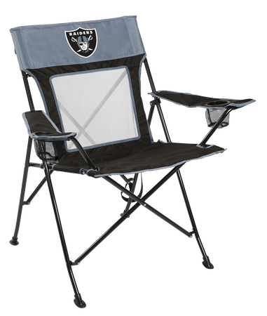 NFL Oakland Raiders Game Changer Chair