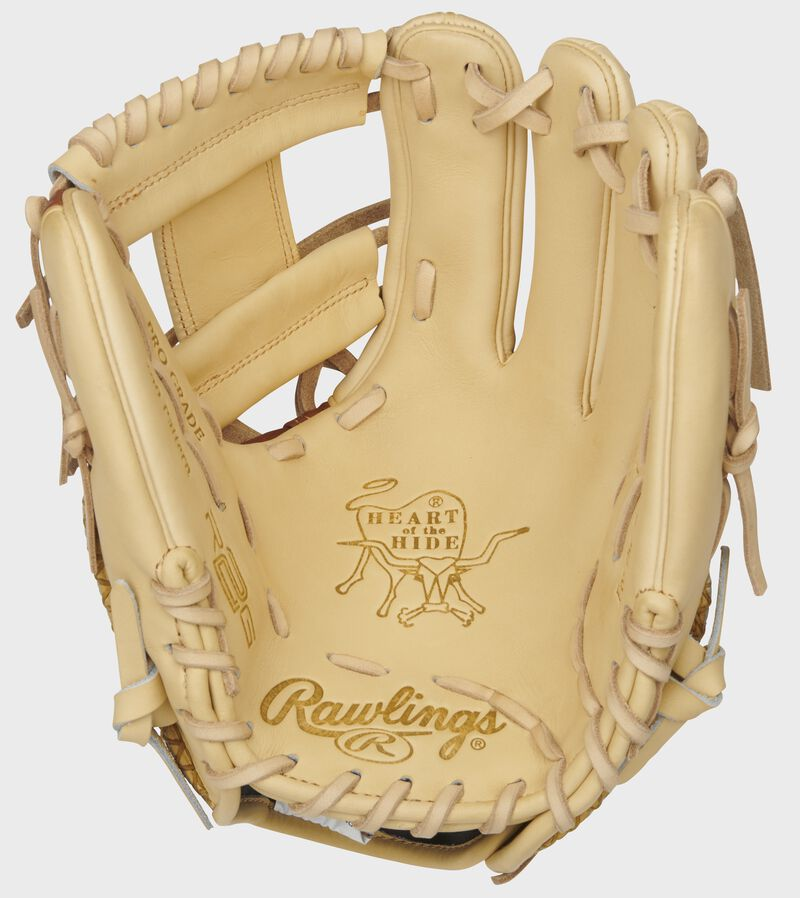 2020 11.5-Inch Heart of the Hide R2G Exclusive Infield Glove