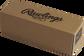 A Rawlings box designed to hold 3 baseballs - SKU: PMBBPK3 image number null