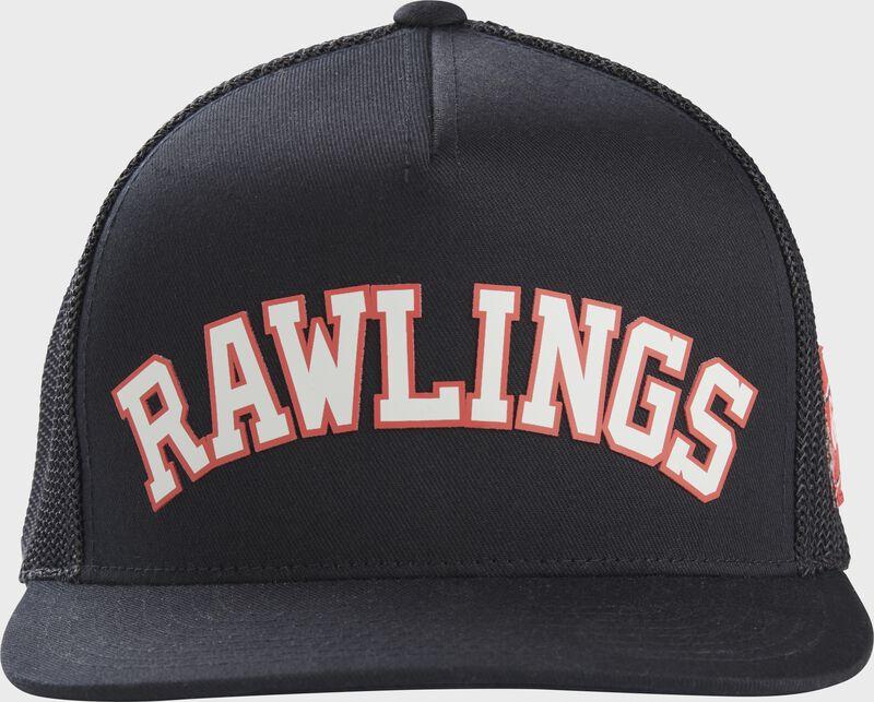 Rawlings FlexFit Mesh Snapback Hat