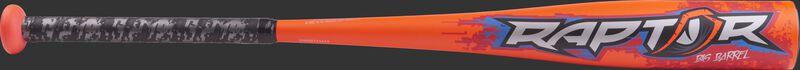 Raptor USA Baseball® Bat (-8)