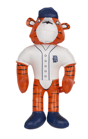 MLB Detroit Tigers Mascot Softee