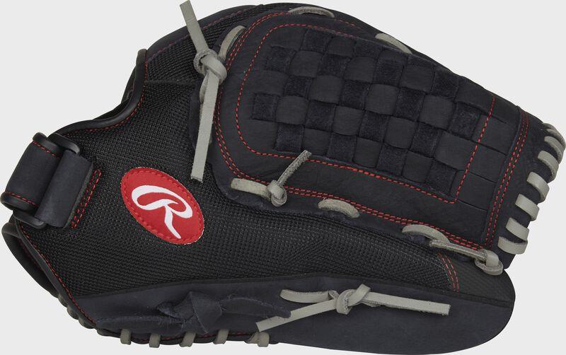 Renegade 14 in Softball Glove