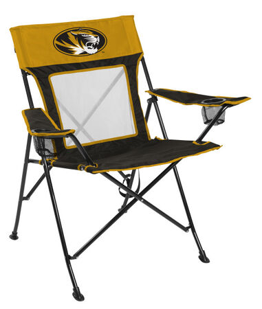 NCAA Missouri Tigers Game Changer Chair