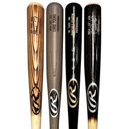 Pro Issue Ash Wood Bat