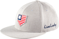 Rawlings Black Clover Flat Bill Hat | Special Edition image number null