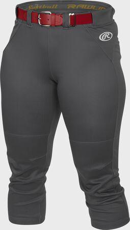 Women's Yoga Style Softball Pants