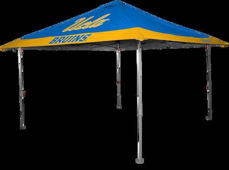 NCAA UCLA Bruins 10x10 Eaved Canopy