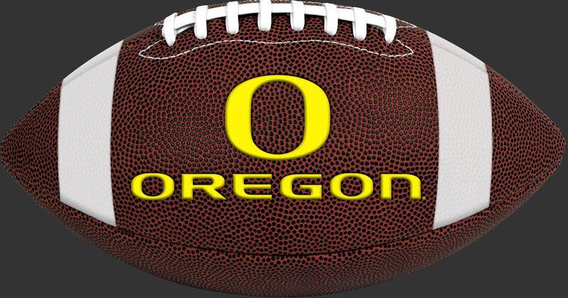 NCAA Oregon Ducks Football