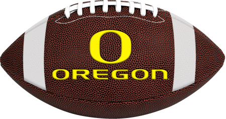 NCAA Oregon Ducks Football