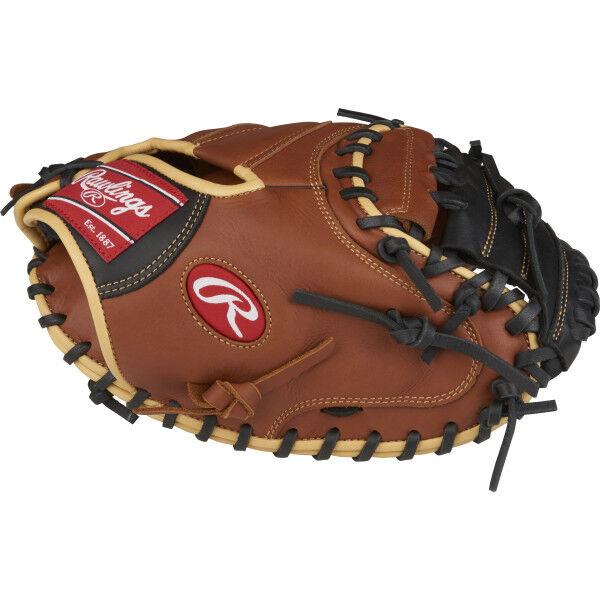 Sandlot Series™ 33 in Catcher's Mitt