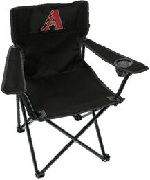 MLB Arizona Diamondbacks Gameday Elite Quad Chair