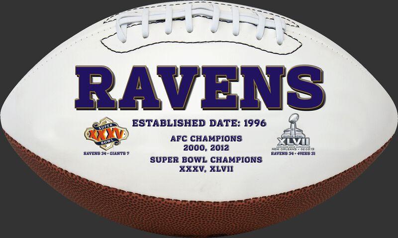 NFL Baltimore Ravens Football