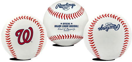MLB Washington Nationals Baseball