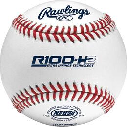 NFHS Official High School Baseballs