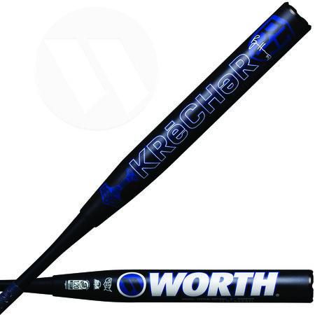 2021 Ryan Harvey KReCHeR™ XL USSSA Bat