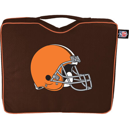NFL Cleveland Browns Bleacher Cushion