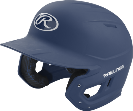 Rawlings Mach One-Tone Batting Helmet